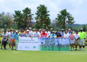 Radisson Batam Golf Cup 2017-01