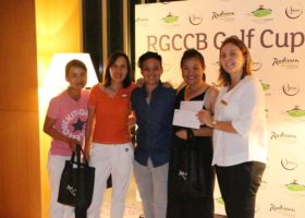 Radisson Batam Golf Cup 2017-06